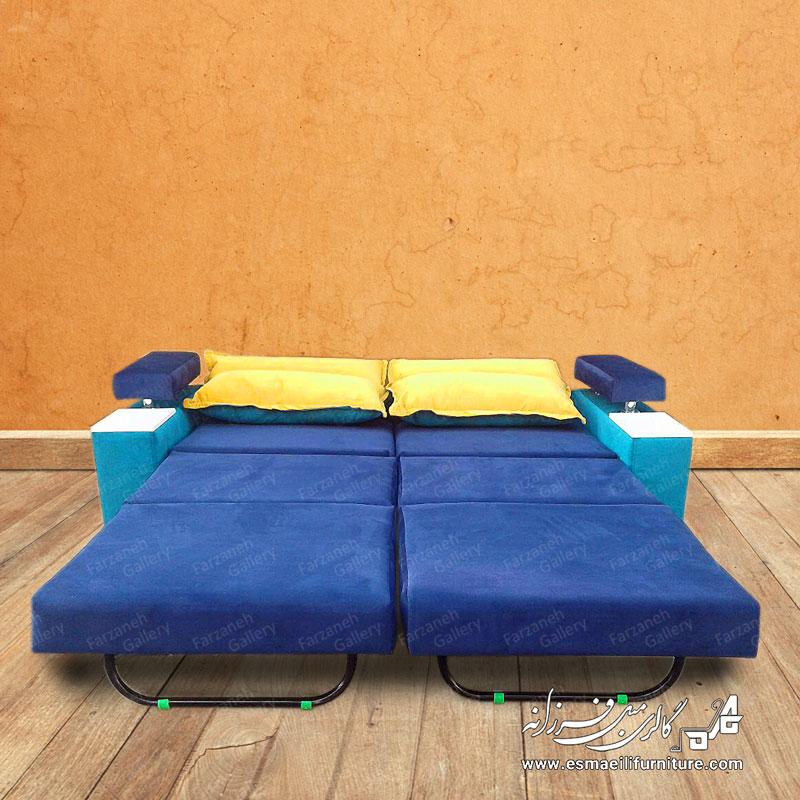 تختخوابشو,کاناپه تختخوابشو,مبل تختخوابشو,تختخواب شو,مبل تخت شو