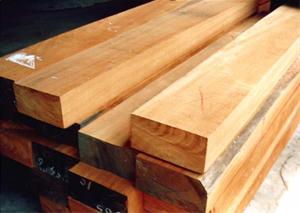 چوب نمدار