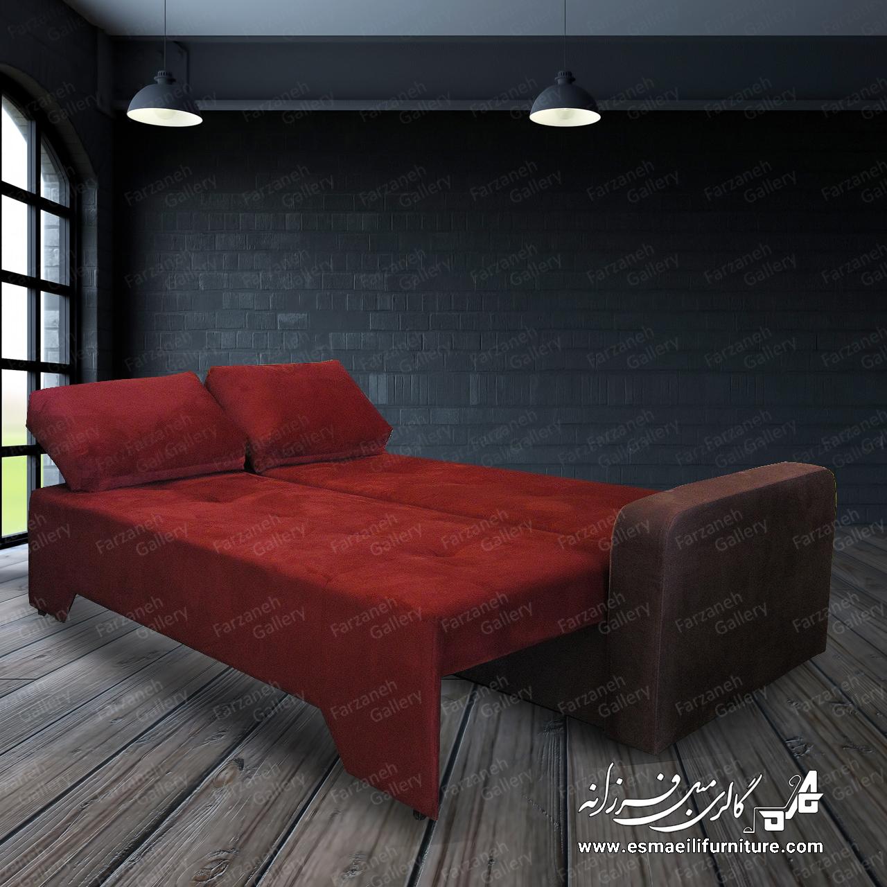 خرید مبل تختخواب شو، مبل تختخواب شو ، مبل تخت شو ، کاناپه تختخواب شو، کاناپه تخت شو